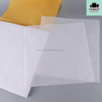 กระดาษห่อทุเรียน กระดาษชิฟฟ่อน กระดาษห่อขนม Chiffon paper