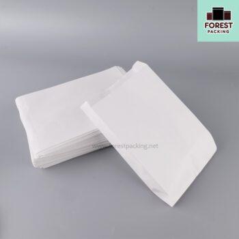 ซองจัมโบ้ ถุงกระดาษ ถุงกระดาษคราฟท์ ถุงใส่ขนม ซองขยายด้านข้าง