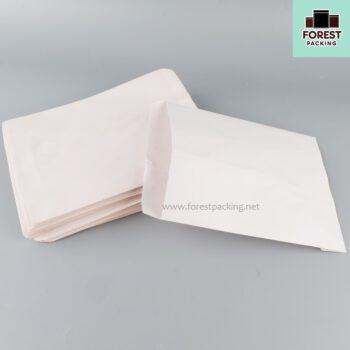 ซองโตเกียว ถุงกระดาษ ถุงกระดาษคราฟท์ ถุงใส่ขนม ซองใส่โตเกียว ไม่ขยายข้าง